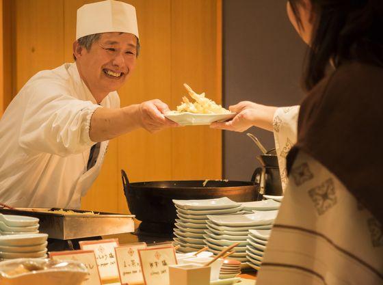 北海道・十勝の旬の美味しさをまるごと楽しむ「十勝ビュッフェ」