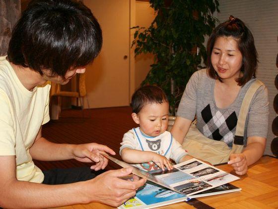 小さなお子様から楽しめるキッズプログラムや館内スペース