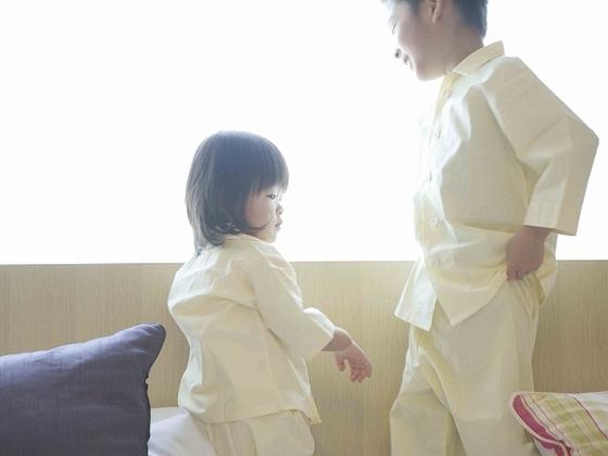 お子様用パジャマ(80~140cm迄の7サイズ)