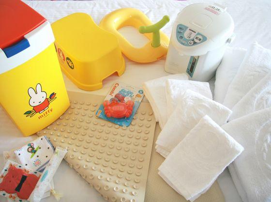 赤ちゃんとお母さんに嬉しいミキハウスのグッズや赤ちゃんおもちゃのプレゼント