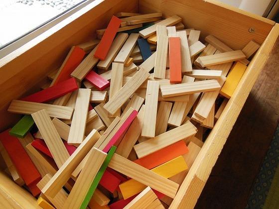おもちゃ王国ルームの人気のおもちゃ「シティブロックス」