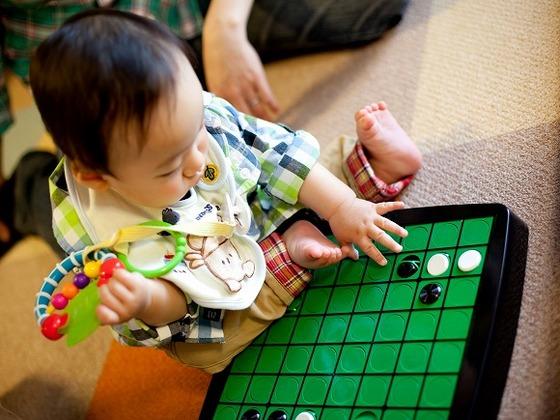 おもちゃ王国ルームはお子様向けおもちゃがいっぱい