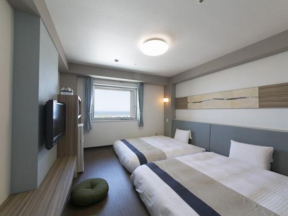 お部屋のライトは調光が可能。