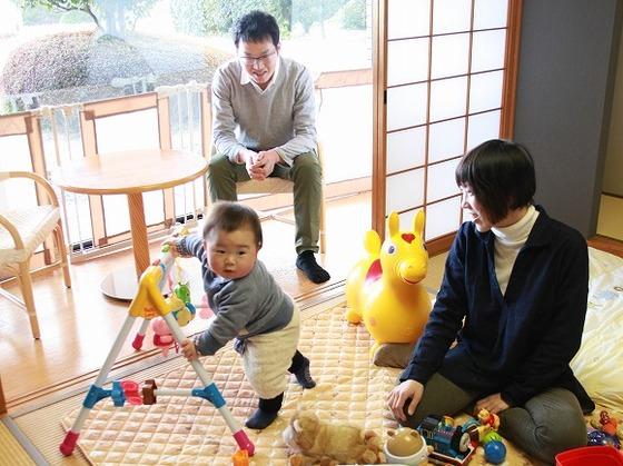 絵本やおもちゃでお子様との楽しい時間をお過ごしください