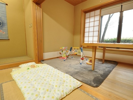 温泉内湯付客室 妙風の間(101号室)