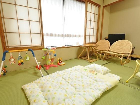 一般客室 松風亭 野菊の間(203号室)