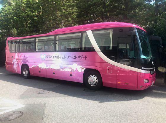 無料送迎シャトルバスが随時運行!徒歩でもお戻りいただけます。