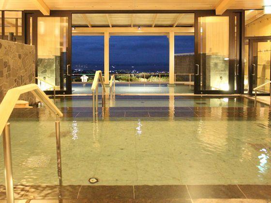 バリアフリー大浴場「みどり湯」