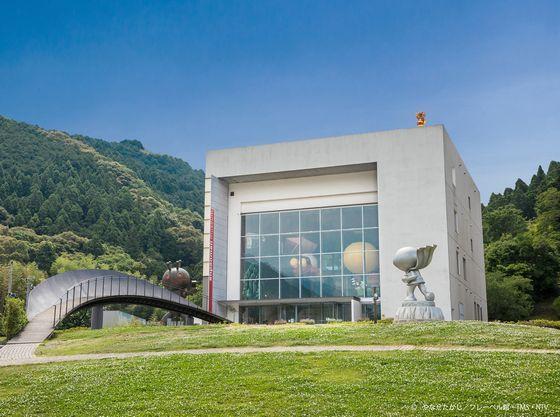やなせたかし記念館アンパンマンミュージアム&詩とメルヘン絵本館 アンパンマンミュージアムオフィシャル写真