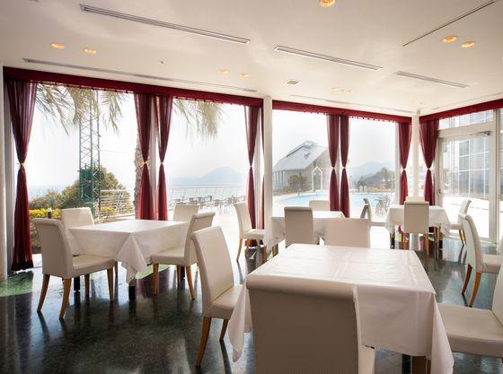 中国レストラン海鳳