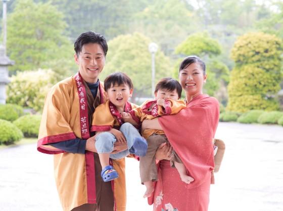 2人の親だからこそ見えている旅館としてできることがあります。亀山温泉ホテルは私たちのその思いが詰まっています。