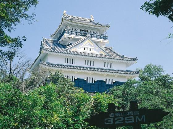 金華山、岐阜城、岐阜公園など、観光もお楽しみいただけます。