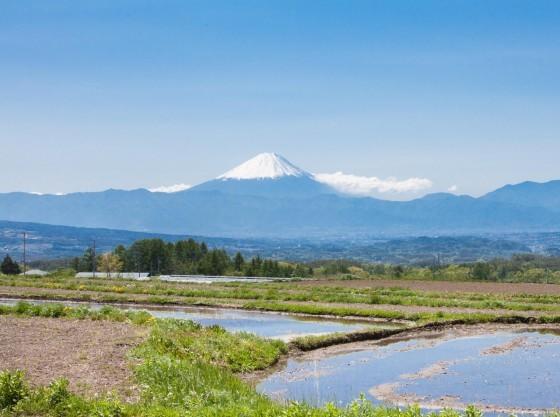 周辺には、山々の眺望を楽しめるビューポイントがあります
