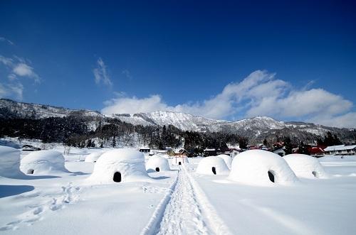 子どもと雪遊び&スキー!冬旅が楽しめるスポット【中部・北陸編】