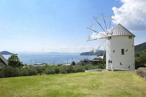 春の旅育~子どもと楽しむSL山口、瀬戸内海の絶景スポット小豆島
