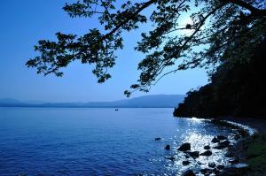 え!琵琶湖って泳げるの?子どもと楽しむ湖水浴