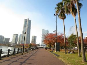 芸術の秋、子どものアトリエで芸術体験「横浜美術館」(神奈川県)