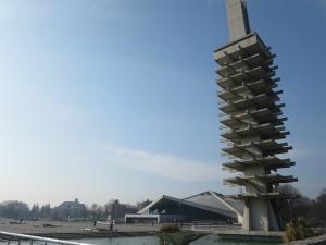 オリンピック施設や紅葉を眺めながらお子さんと散策やサイクリングを「駒沢オリンピック公園」(東京都)