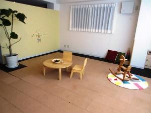 子どもにとっても楽しい時間に。優しいこだわりの施設とは?