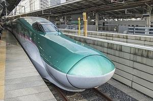 北海道新幹線開業で北の大地に列車でGO!